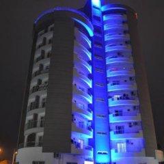 Отель MTM Plus Konaklama Мерсин спа