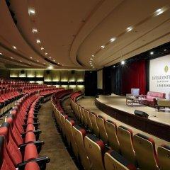 Отель InterContinental Shanghai Jing' An развлечения