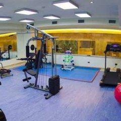 Отель National Armenia фитнесс-зал фото 5