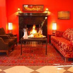 Отель Betsy's интерьер отеля фото 6