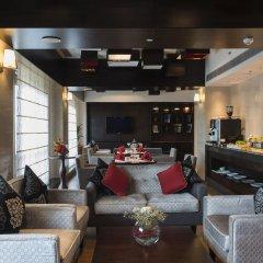 Отель Crowne Plaza Hotel Kathmandu-Soaltee Непал, Катманду - отзывы, цены и фото номеров - забронировать отель Crowne Plaza Hotel Kathmandu-Soaltee онлайн интерьер отеля фото 3