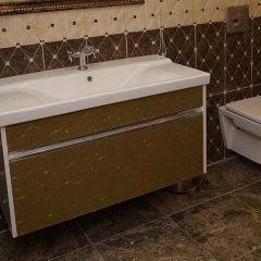 Avrasya Termal Park Hotel Турция, Армутлу - отзывы, цены и фото номеров - забронировать отель Avrasya Termal Park Hotel онлайн ванная фото 2
