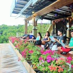 Отель Siva Buri Resort питание
