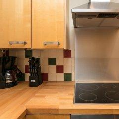 Апартаменты CDP Apartments Kensington Лондон в номере фото 2