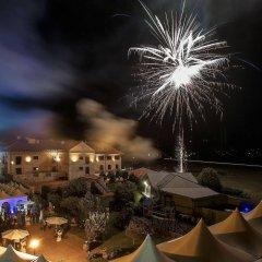 Отель Villa Pasiega Испания, Лианьо - отзывы, цены и фото номеров - забронировать отель Villa Pasiega онлайн гостиничный бар