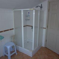 Villa Ruby Турция, Олудениз - отзывы, цены и фото номеров - забронировать отель Villa Ruby онлайн ванная