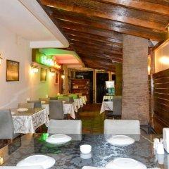 Отель Green Palm Мармарис питание фото 2