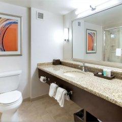 Отель Palace Station Hotel & Casino США, Лас-Вегас - 9 отзывов об отеле, цены и фото номеров - забронировать отель Palace Station Hotel & Casino онлайн ванная фото 2