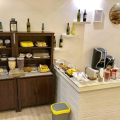 Hotel Golden Milano питание фото 3