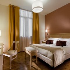 Hotel Regina Elena 57 & Oro Bianco Spa комната для гостей