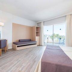 Отель Eix Lagotel комната для гостей фото 3