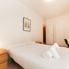 Отель BBarcelona Park Güell Flats комната для гостей фото 2