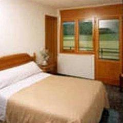 Отель Hostal Apolo XI Испания, Аинса - отзывы, цены и фото номеров - забронировать отель Hostal Apolo XI онлайн комната для гостей фото 5