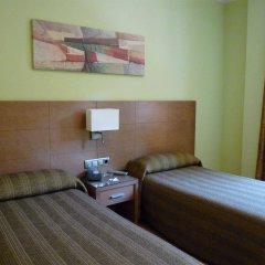 Отель 4C Puerta Europa комната для гостей