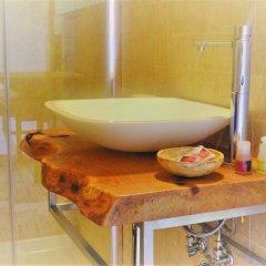 Отель Bosco Ciancio Италия, Бьянкавилла - отзывы, цены и фото номеров - забронировать отель Bosco Ciancio онлайн ванная фото 2