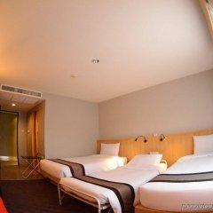 Hotel Vista Express Бангкок комната для гостей фото 2