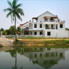 Отель Cam Chau Homestay Хойан фото 9