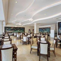 Отель Crystal Waterworld Resort And Spa Богазкент гостиничный бар