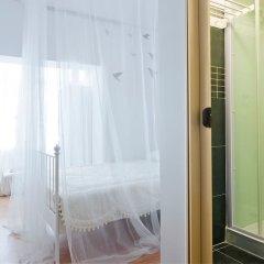 Отель Legend Loft Португалия, Лиссабон - отзывы, цены и фото номеров - забронировать отель Legend Loft онлайн ванная