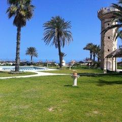 Отель Club Sunshine Rosa Rivage Монастир фото 5