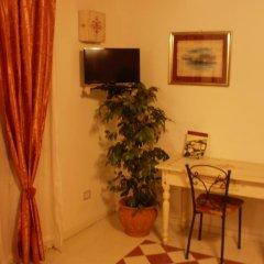 Отель Villa Scuderi Италия, Реканати - отзывы, цены и фото номеров - забронировать отель Villa Scuderi онлайн удобства в номере
