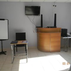 Гостиница irisHotels Mariupol Мариуполь удобства в номере фото 2