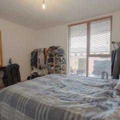 Отель Modern 1 Bedroom Apartment in Central Location Великобритания, Лондон - отзывы, цены и фото номеров - забронировать отель Modern 1 Bedroom Apartment in Central Location онлайн комната для гостей фото 4