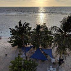 Бутик-Отель Huvan at Hulhumale' пляж