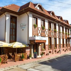 Отель Family Hotel Teteven Болгария, Тетевен - отзывы, цены и фото номеров - забронировать отель Family Hotel Teteven онлайн фото 25
