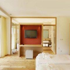 Hotel Der Waldhof Лана комната для гостей фото 2