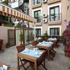 Art City Hotel Istanbul питание фото 4