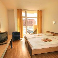 Отель Astoria Hotel - Все включено Болгария, Солнечный берег - отзывы, цены и фото номеров - забронировать отель Astoria Hotel - Все включено онлайн комната для гостей фото 5