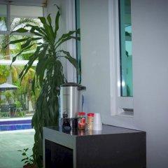 Отель Sara Suites Ixtapa в номере