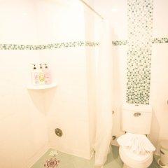 Thai Classic Hotel ванная