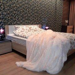 Гостиница Счастливые ночи в уютной квартире Украина, Харьков - отзывы, цены и фото номеров - забронировать гостиницу Счастливые ночи в уютной квартире онлайн комната для гостей фото 4