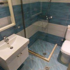 Hotel Mariksel Ксамил ванная фото 2