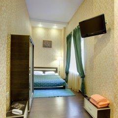 Гостиница РА на Невском 102 3* Стандартный номер с двуспальной кроватью фото 17