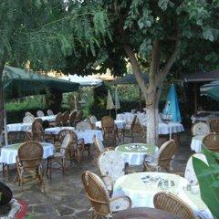 Отель Erendiz Kemer Resort питание