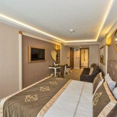The Pera Hill Турция, Стамбул - 4 отзыва об отеле, цены и фото номеров - забронировать отель The Pera Hill онлайн комната для гостей фото 4