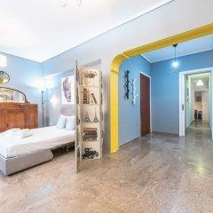 Отель Stylish Apartment with Balcony Греция, Афины - отзывы, цены и фото номеров - забронировать отель Stylish Apartment with Balcony онлайн детские мероприятия фото 2