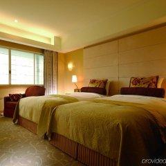 Отель Okura Tokyo Япония, Токио - отзывы, цены и фото номеров - забронировать отель Okura Tokyo онлайн комната для гостей фото 3
