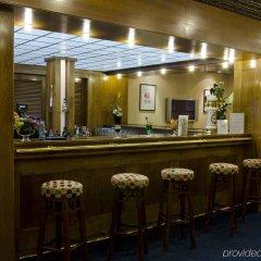 Отель Vip Inn Berna Лиссабон гостиничный бар