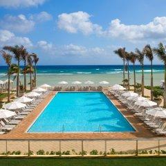 Отель Hilton Rose Hall Resort & Spa - All Inclusive бассейн