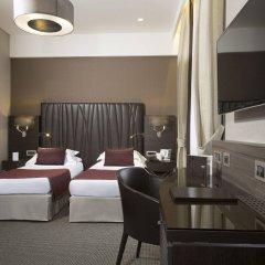 Отель Artemide удобства в номере