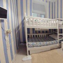 Hostel Emotions Львов комната для гостей фото 4