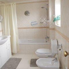 Отель Luz Ocean Club ванная
