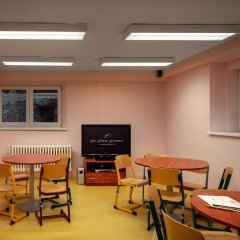 Отель Spa Resort Sanssouci Карловы Вары детские мероприятия фото 2