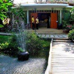Отель Tanaosri Resort Таиланд, Пак-Нам-Пран - отзывы, цены и фото номеров - забронировать отель Tanaosri Resort онлайн фото 8