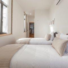 Апартаменты BO - Marquês Apartments комната для гостей фото 3
