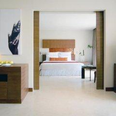 Отель Millennium Resort Patong Phuket 5* Представительский люкс с различными типами кроватей фото 2